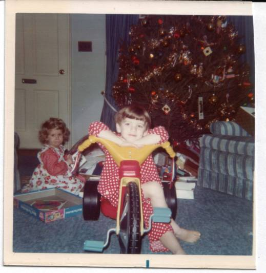 Almost any kid that was born after 1969 had a Marx Big Wheel plastic trike ...
