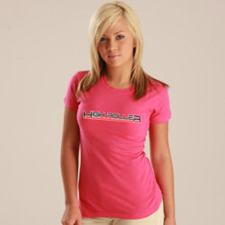 Women's High Roller T-Shirt