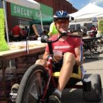 High Roller on RAGBRAI