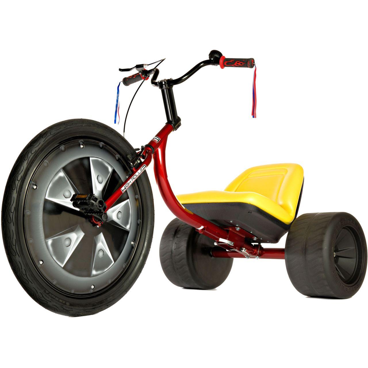 Adult big wheels